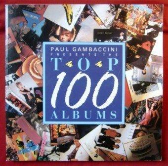 9781851450879: TOP 100 ALBUMS
