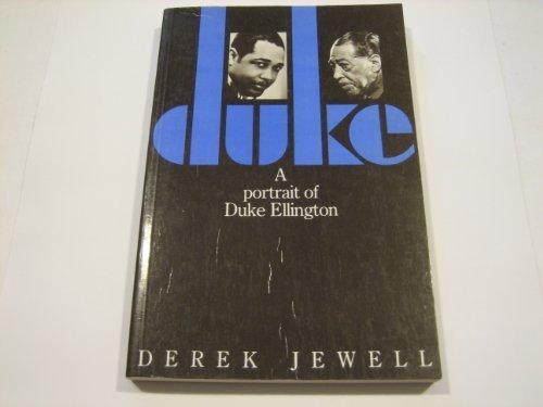 9781851450916: Duke: Portrait of Duke Ellington