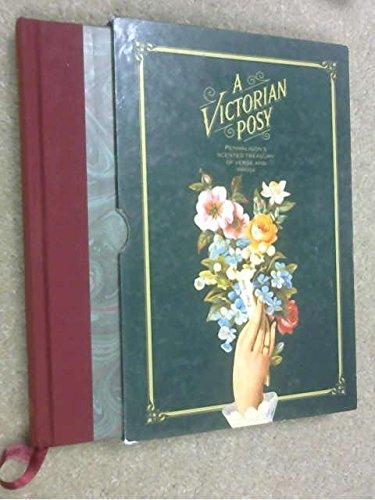 9781851451104: A Victorian Posy