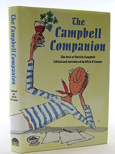 9781851451470: The Campbell Companion