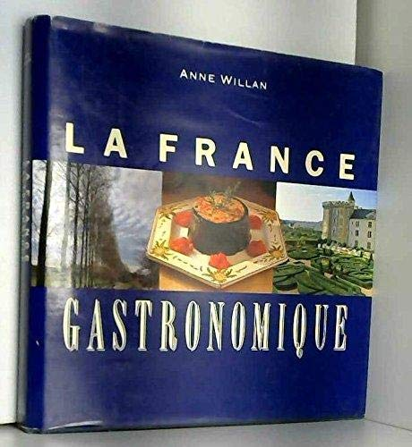 France Gastronomique (185145165X) by Anne Willan