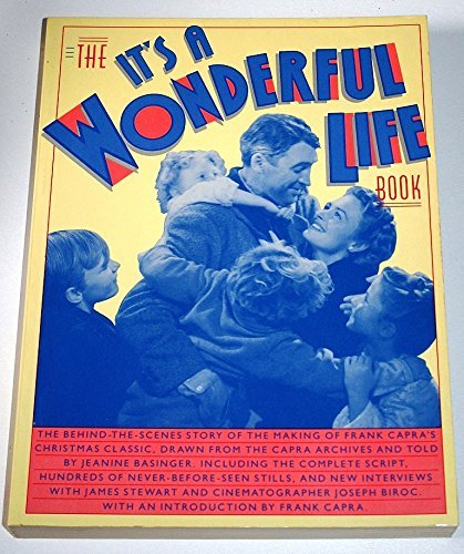 Its a Wonderful Life Book (1851451706) by Jeanine Basinger