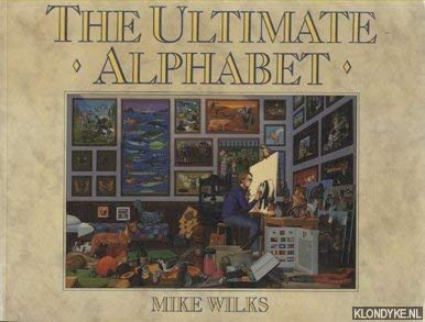 9781851451814: The Ultimate Alphabet