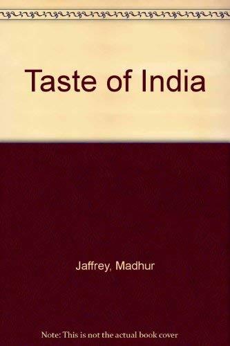 9781851451982: Taste of India