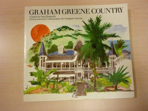 9781851451999: Graham Greene Country