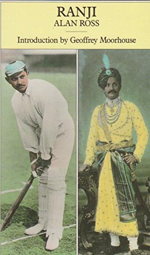 9781851452231: Ranji: Prince of Cricketers (Cricket Library)