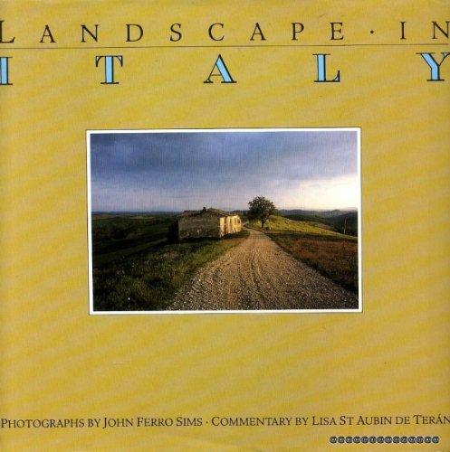 Landscape in Italy: Teran, Lisa St.