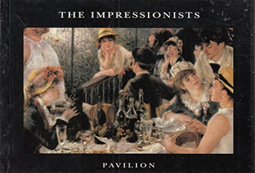 9781851452613: The Impressionists (Postcard Books)