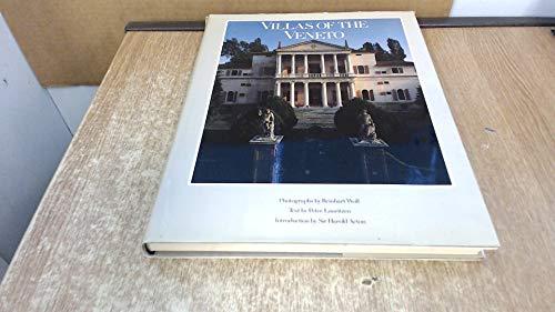 9781851453009: Villas of the Veneto