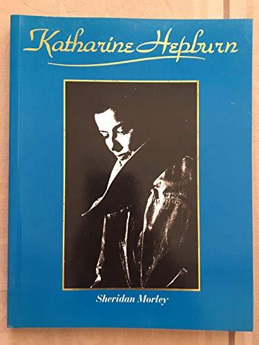 9781851453528: Katharine Hepburn