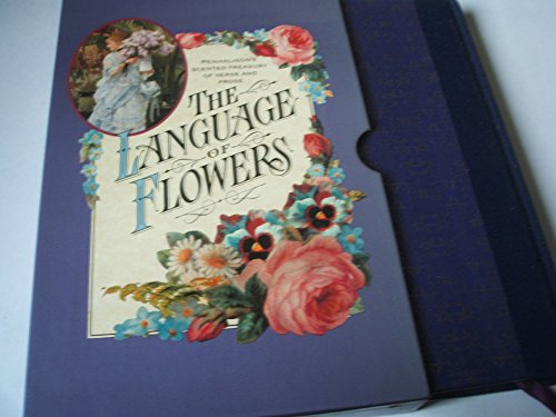 The Language of Flowers (9781851453672) by PICKLES, Sheila