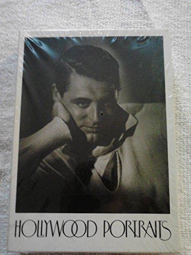 9781851453689: Hollywood Portraits (Postcard Books)