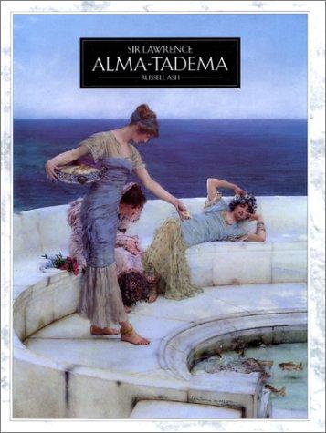 9781851454228: ALMA TADEMA (Pre-Raphaelite painters series)