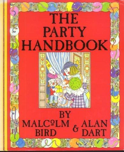 9781851454457: Party Handbook