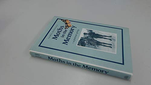 Moths in The Memory - a Postwar: Birdsall, James