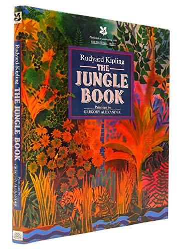 NT JUNGLE BOOK (Pavilion children's classics): Kipling, Rudyard