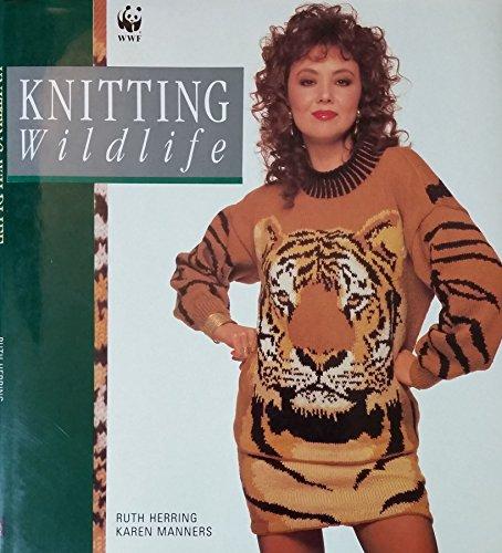 Knitting Wildlife: Ruth Herring, Karen Manners