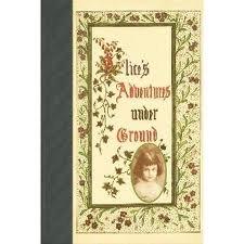 Alice's Adventures under Ground: Facsimile Edition: Carroll, Lewis