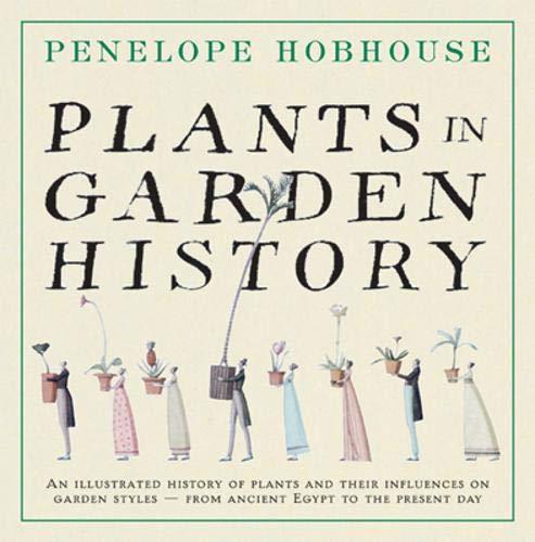 9781851455454: Plants in Garden History