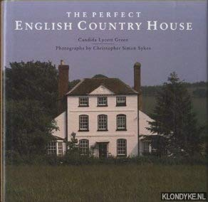 9781851455515: The Perfect English Country House