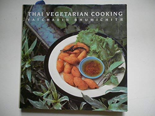 9781851455775: Thai vegetarian cooking