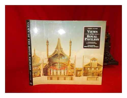 9781851455836: Views of the Royal Pavilion