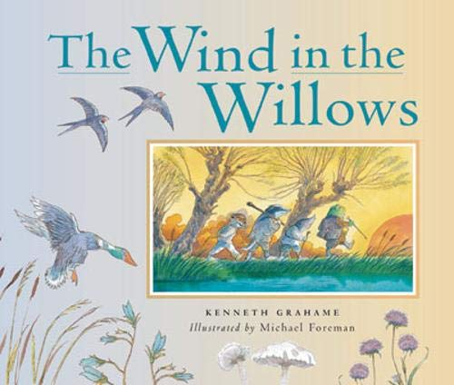 9781851456031: Wind in the Willows