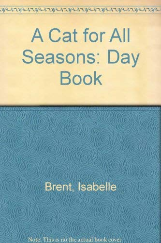 9781851456307: A Cat for All Seasons Day Book