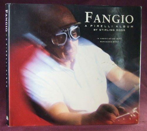Fangio A Pirelli Album: STIRLING MOSS