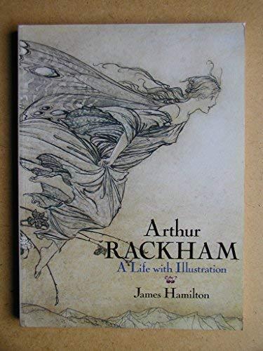 9781851457083: Arthur Rackham: A Biography
