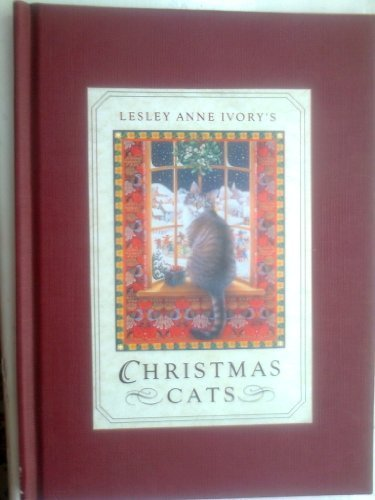 Christmas Cats: Lesley Anne Ivory
