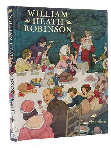 9781851457199: WILLIAM HEATH ROBINSON