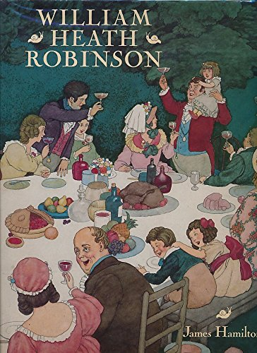 William Heath Robinson: Hamilton, James
