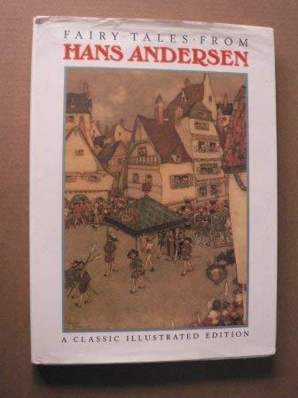 9781851457243: Hans Christian Andersen's Fairy Tales