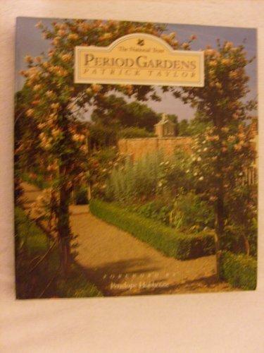 Period Gardens (National Trust): Patrick Taylor