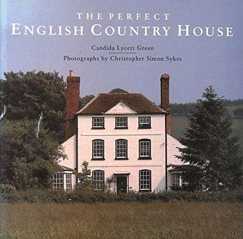 9781851458868: The Perfect English Country House