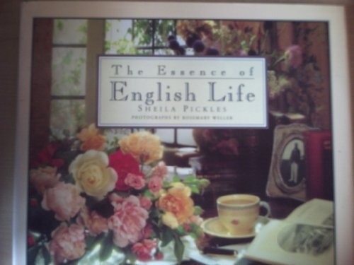 The Essence of English Life: Pickles, Sheila