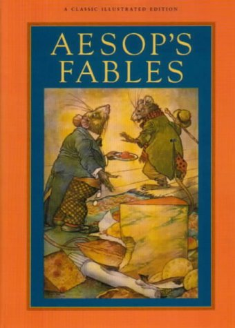 assop s fable Aesop's fables introduction aesop c 620-564 bc aesop was a writer from ancient greece, who is thought to have lived around 600 years bc, and is credited with.