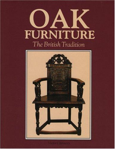 Oak Furniture The British Tradition