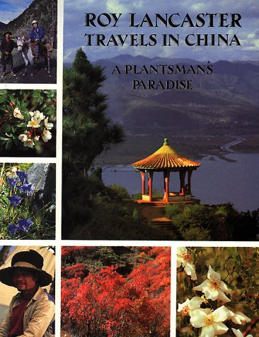 9781851490196: Travels in China: A Plantsman's Paradise
