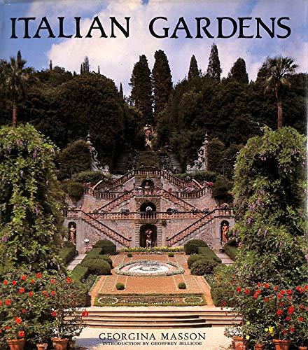 9781851490271: Italian Gardens