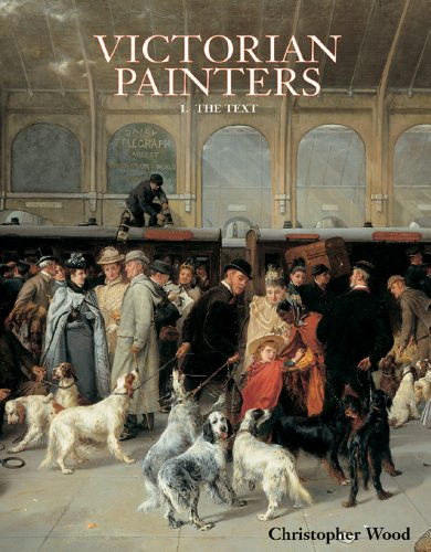 9781851491711: Dictionary of British Art Vol. 4, Victorian Painters 1-Text