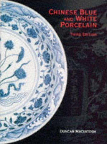 9781851492107: Chinese Blue and White Porcelain