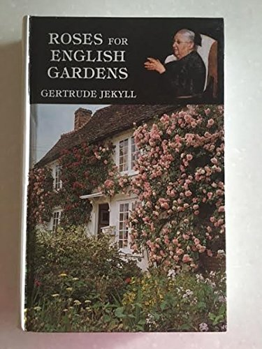 9781851492145: Roses for English Gardens