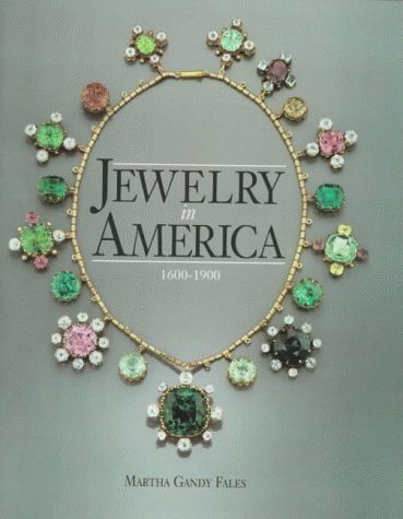 Jewelryin America 1600-1900: Fales, Martha Gandy