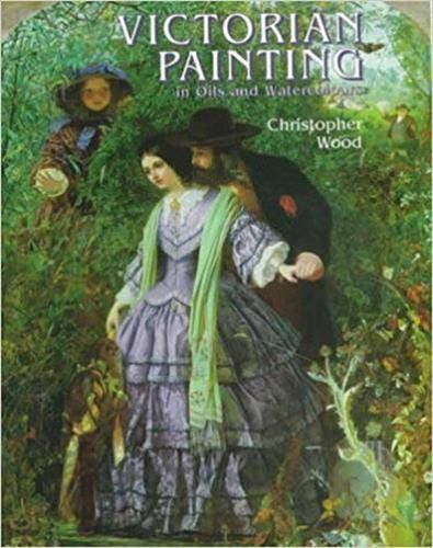 9781851492497: Victorian Painting in Oils and Watercolours