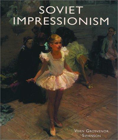 9781851492800: Soviet Impressionism
