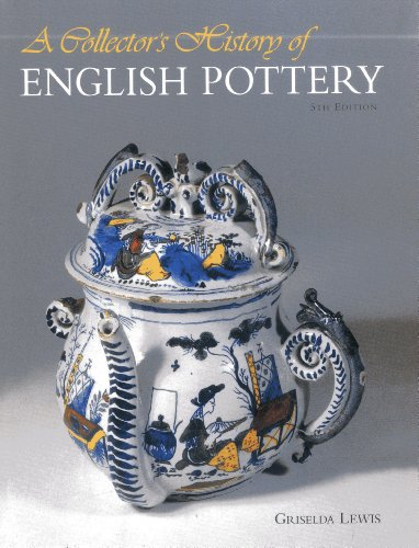 A Collector's History of English Pottery