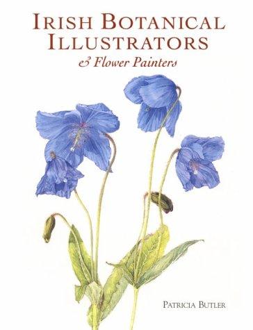 9781851493579: Irish Botanical Illustrators & Flower Painters