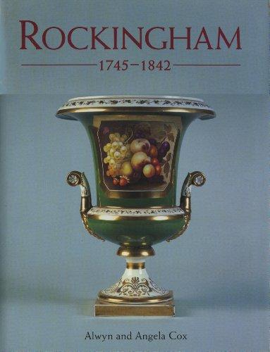 Rockingham 1745-1842: Cox, Alwyn;Cox, Angela